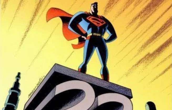 Mark Millar Superman - Adventures