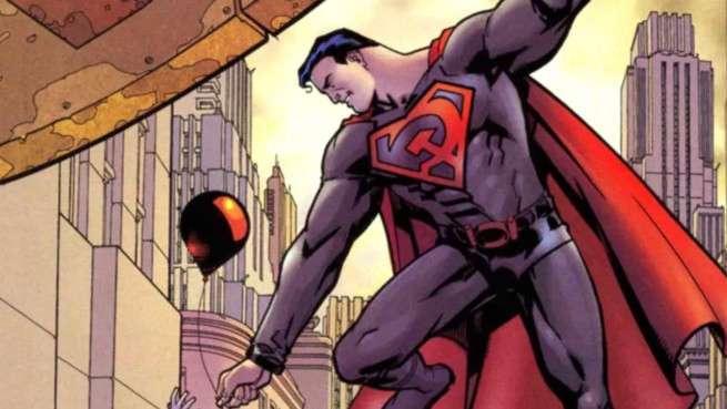 Mark Millar Superman - Red Son