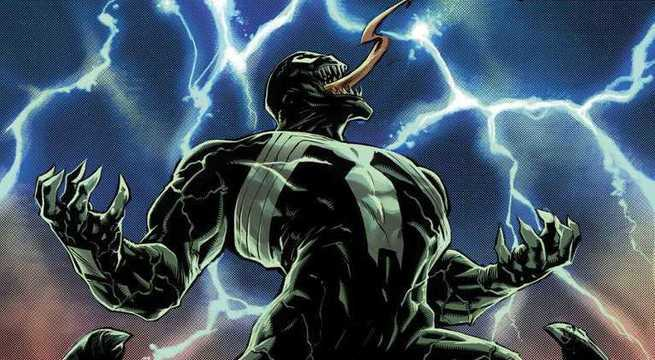 Marvel Comics Symbiote Ranking - Venom
