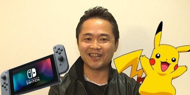 Pokemon Director Stokes Flames on Speculation Over Pokemon Switch Game