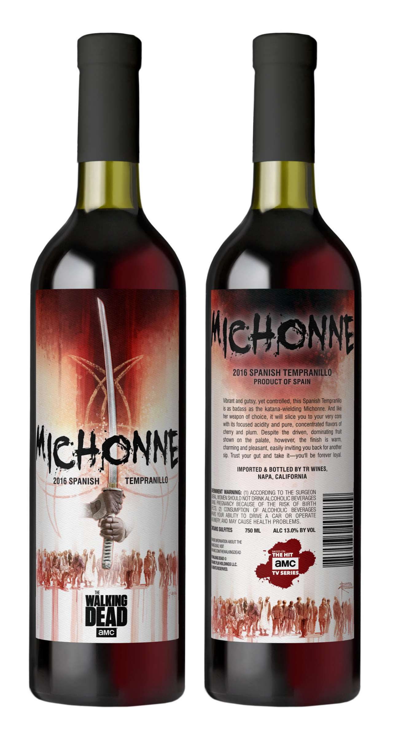 Michonne_wine