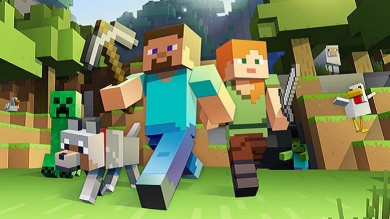 'Minecraft' Movie Release Date Announced