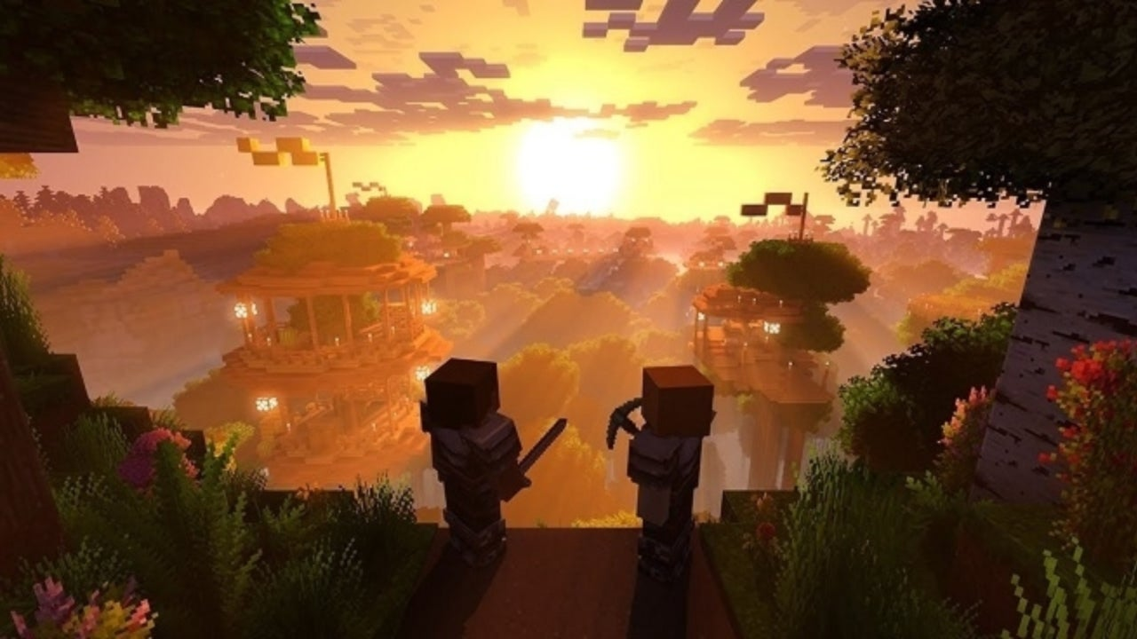 Minecraft's Better Together Update Hits Nintendo Switch Next