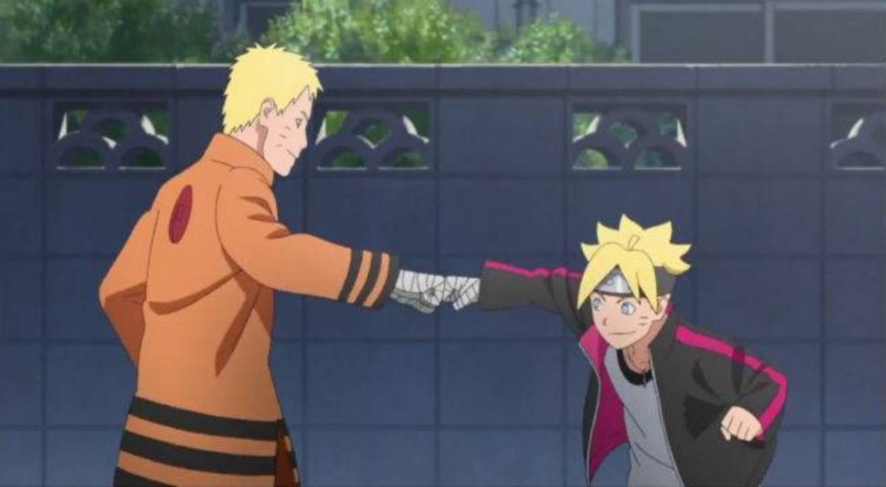 Naruto': 'Boruto' Creator Reveals Inspirations Behind Sequel's