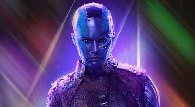 Nebula-Avengers-Infinity-War-Villain