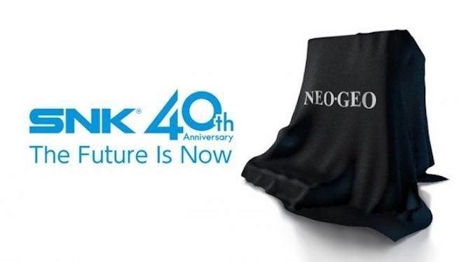 Neo-Geo 2