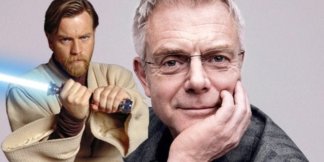 Obi-Wan Kenobi Movie Director Stephen Daldry