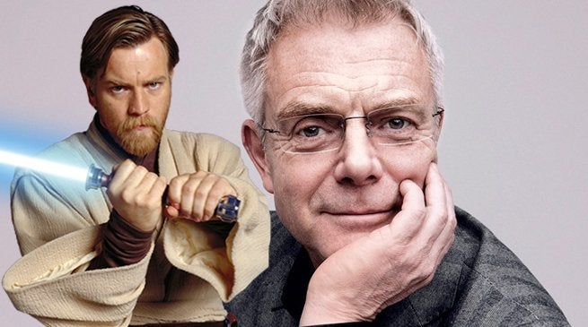 Obi-Wan Kenobi Movie Director Stephen Daldry