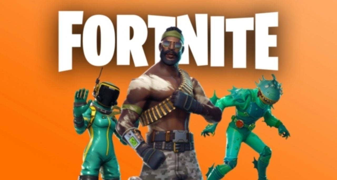 Fortnite Cosmetic Items Leaked, Tons of New Looks on the Way