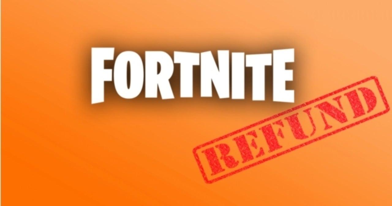 Fortnite Cosmetics Refund Fortnite Cosmetic Refund System Returns Next Month