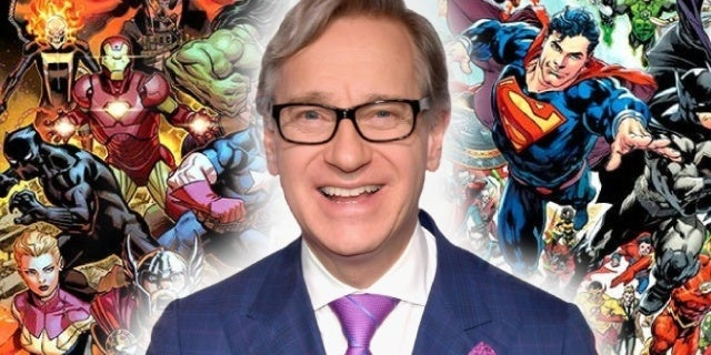 paul feig superhero movie