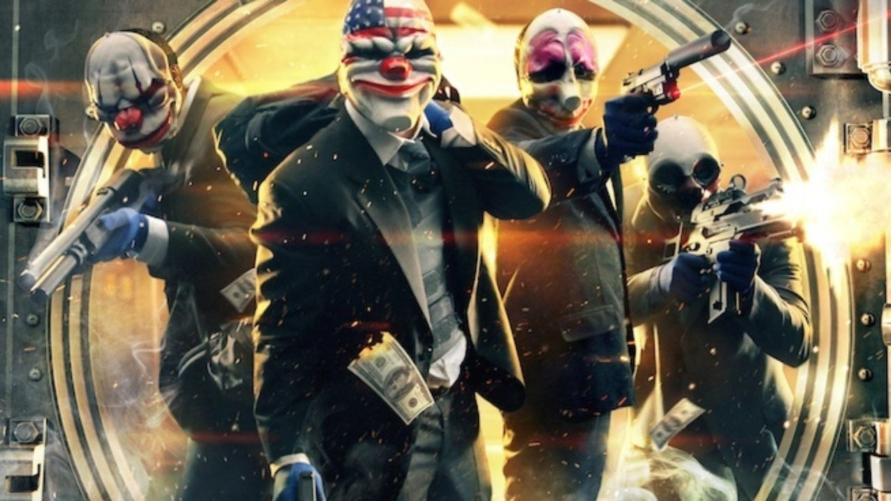 Payday 3 Release Window Revealed
