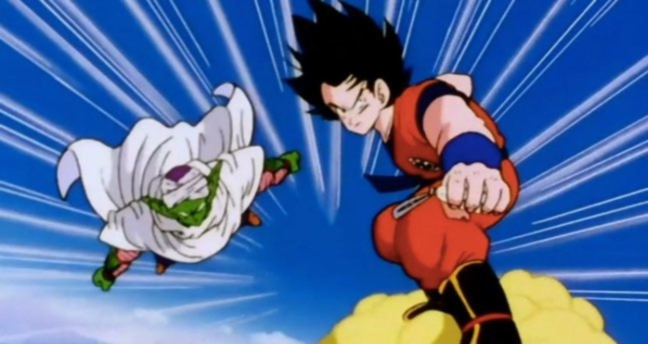 Dragon Ball Fans Pay Tribute To Z Fighters On Goku Piccolo Holiday