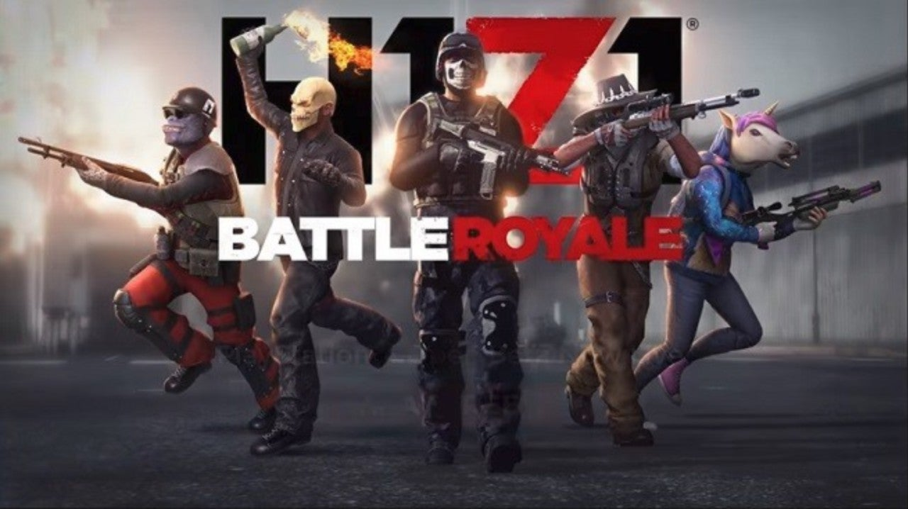 H1Z1' Gets a New Name and a