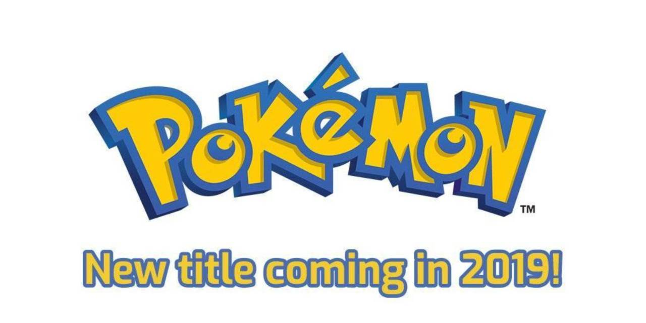 Pokemon CEO Confirms 2019's Pokemon Game Will Have