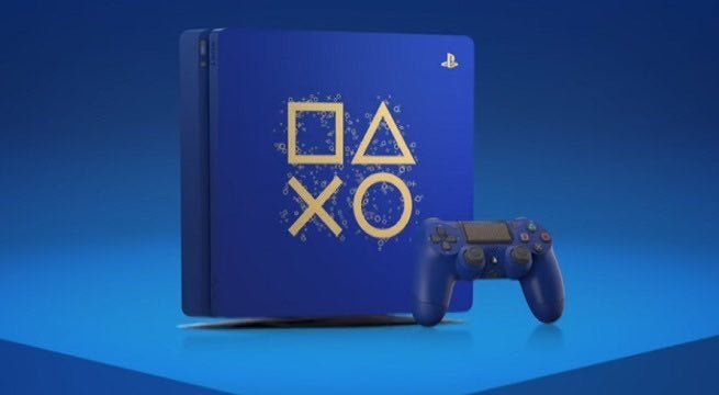 PS4 Play