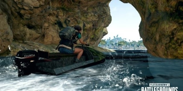 Pubg Wallpaper Welcome To Sanhok: PUBG Is Getting Sanhok Map On Xbox One
