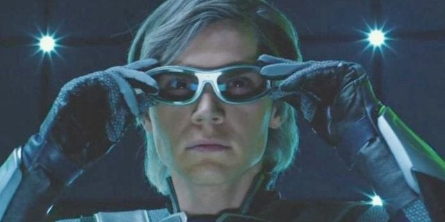 Quicksilver Dark Phoenix