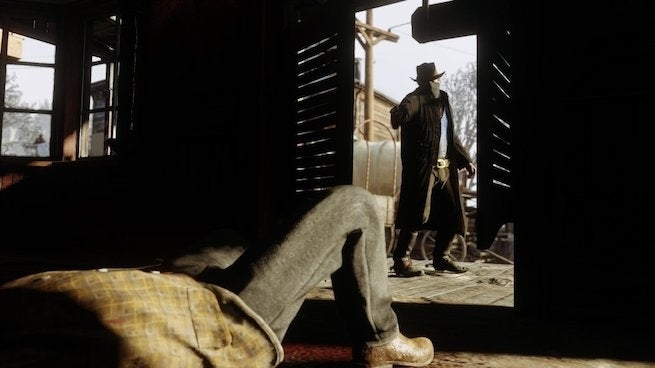 red dead redemption 2 6