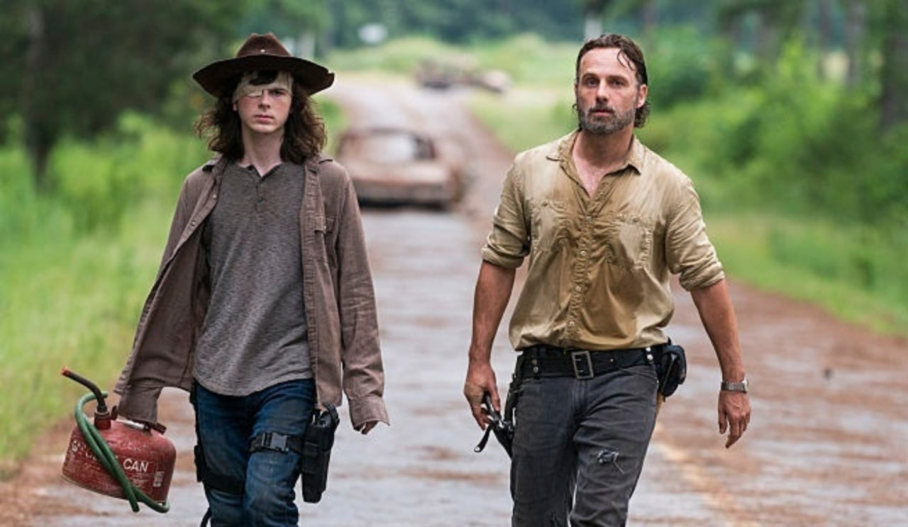 Finally, A Timeline For The Walking Dead is Revealed