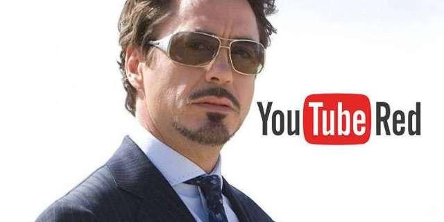 robert downey jr docuseries youtube