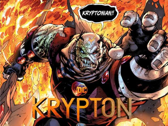 Rogol-Zaar-Krypton