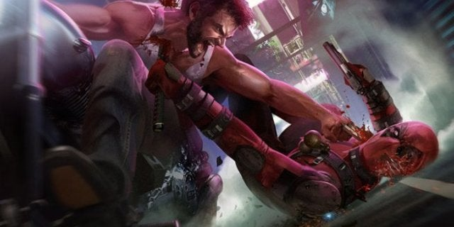 Ryan Reynolds Still Wants Deadpool Wolverine Movie with Hugh Jackman