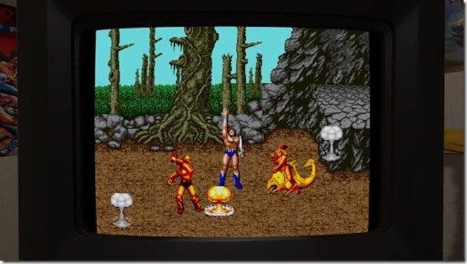 Sega Genesis Classics 2