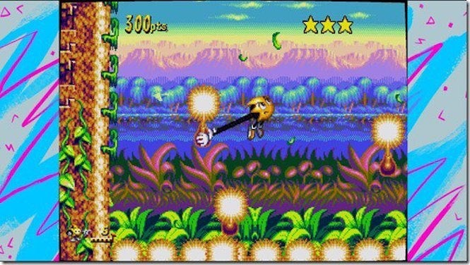 Sega Genesis Classics 3