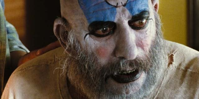 sid haig captain spaulding devil's rejects