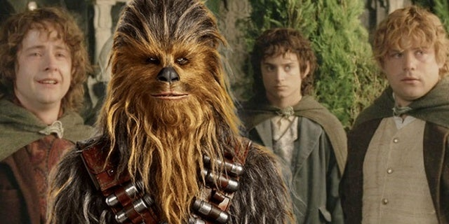 solo a star wars story chewbacca hobbits