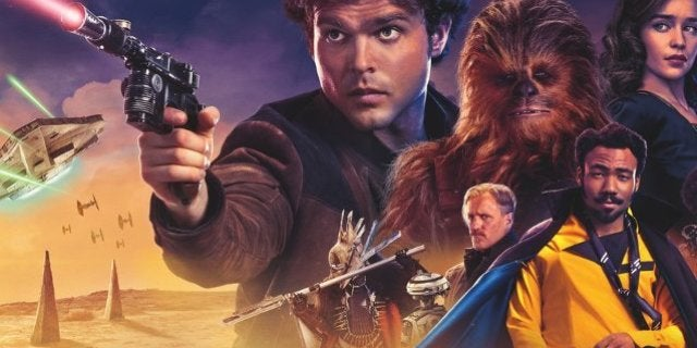 A Solo Sequel Would Absolutely Be a Better Star Wars Film Than the Original
