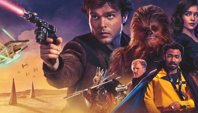 Solo Star Wars Story Darth Maul Cameo Explained