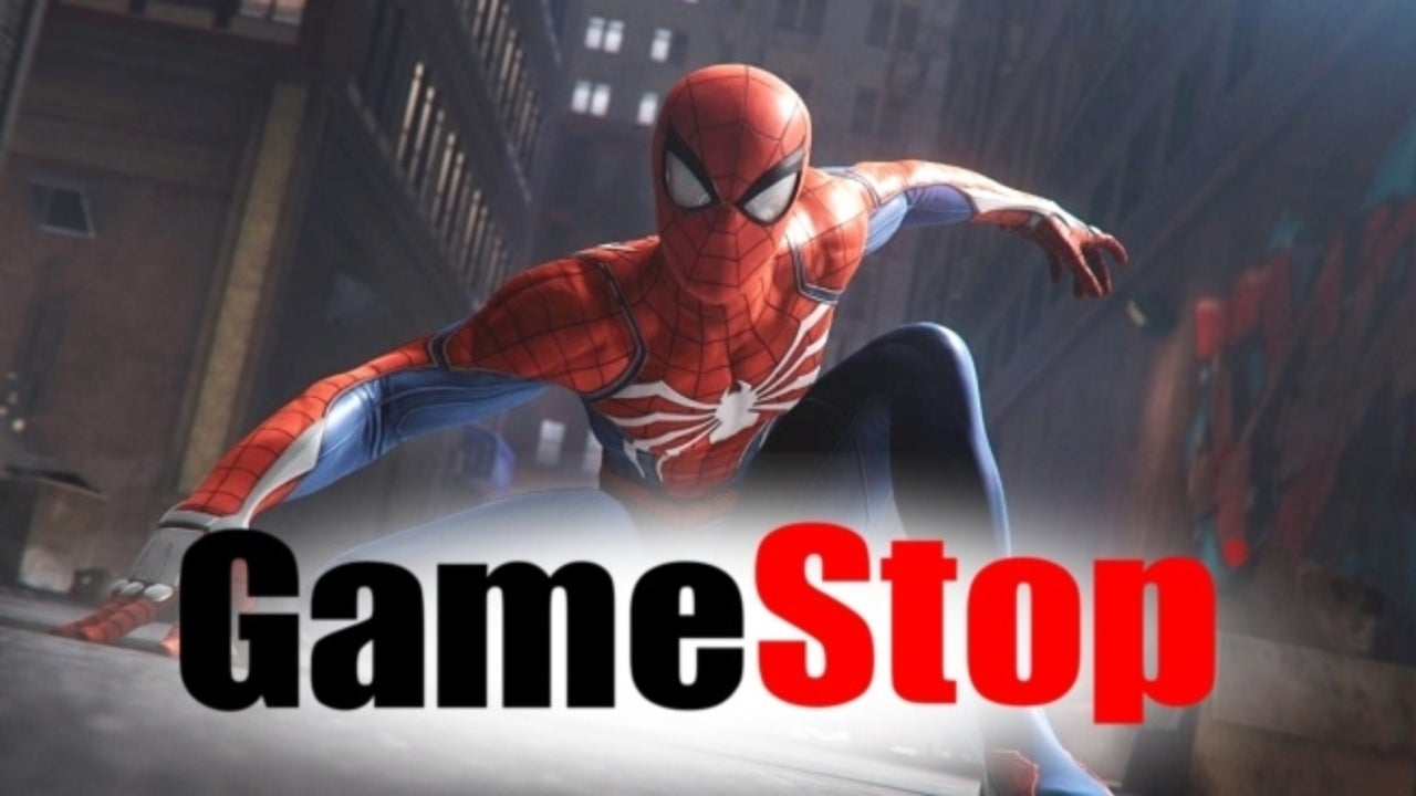 GameStop's 'Spider-Man' Collector Box Offers Exclusive Loot