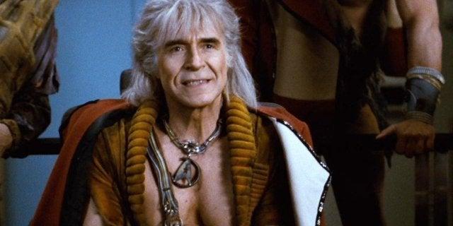 Star Trek Khan