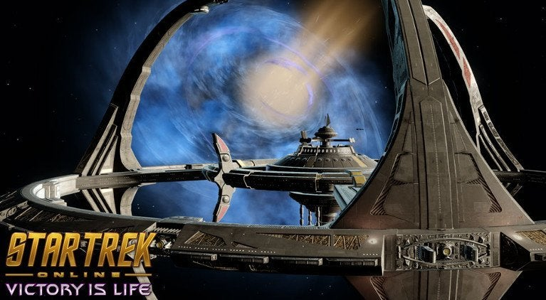 Star Trek Online Deep Space Nine