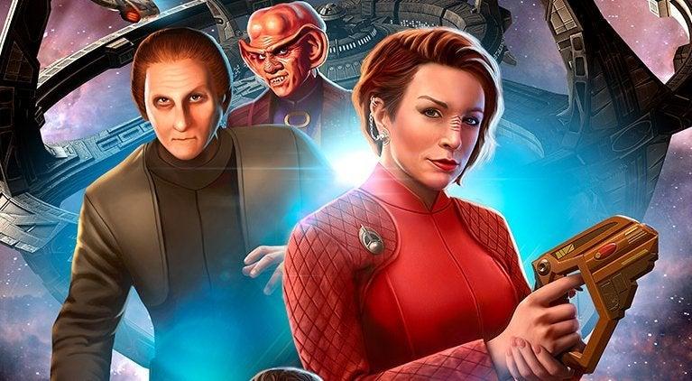 Star Trek Online Victory Is Life