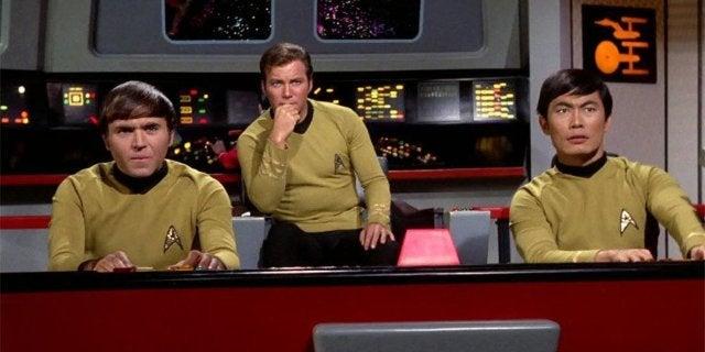 Star Trek Shatner