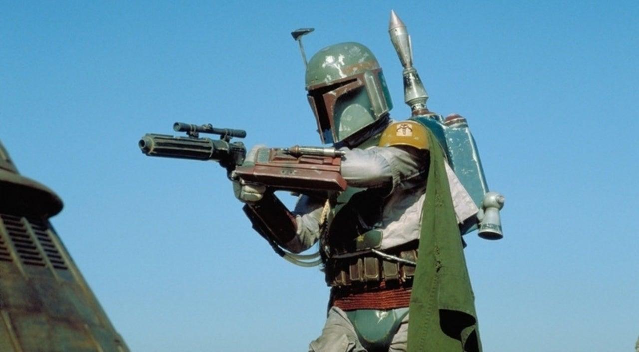 "Star Wars: Original Boba Fett Concept Art ""Gives Insight"" Into Design Process"