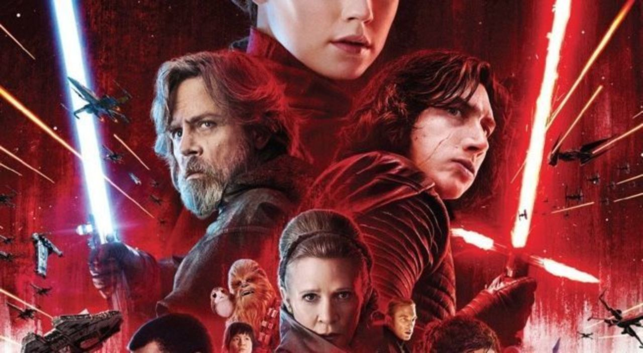 Star Wars The Rise Of Skywalker Cast And Crew Reportedly Made Peace With The Last Jedi Backlash