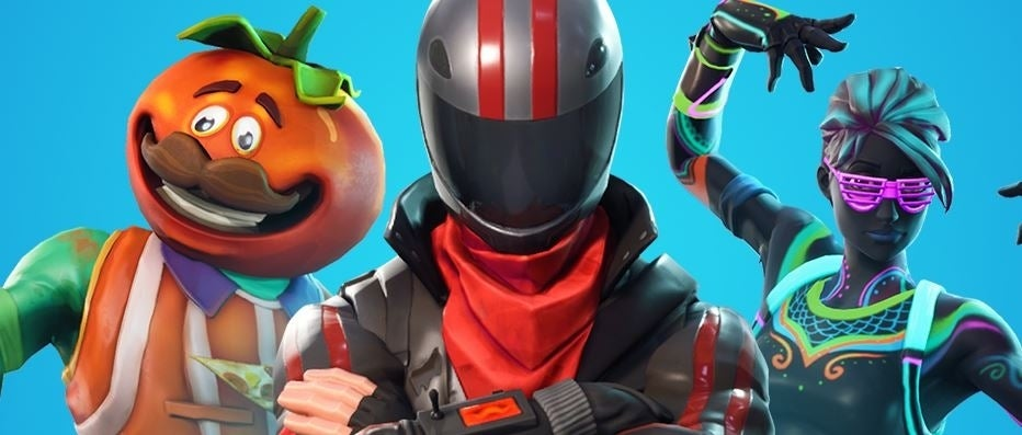 state of quality or whatever for fortnite