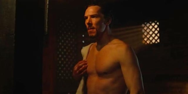 strange_shirtless