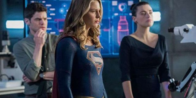 supergirl lena relationship strain the fanatical