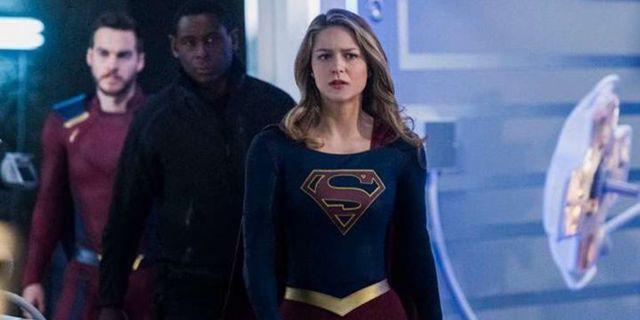 supergirl melissa benoist the fanatical