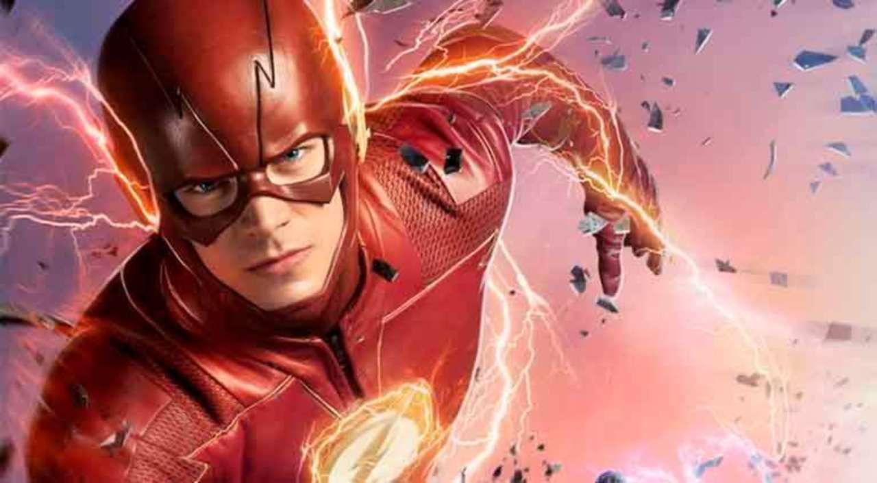 the flash s05e01 stream
