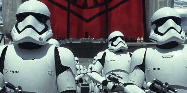 the force awakens stormtrooper ben schwartz