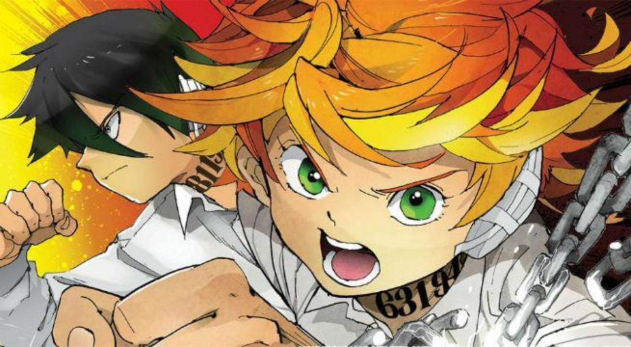 The Promised Neverland' Creator Hints When the Series Will End