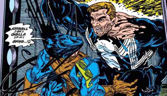 Venom #1 Stegman Cates - Eddie Brock