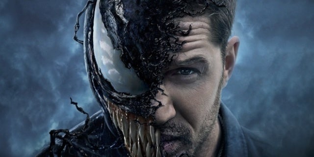 venom viral site symbiote
