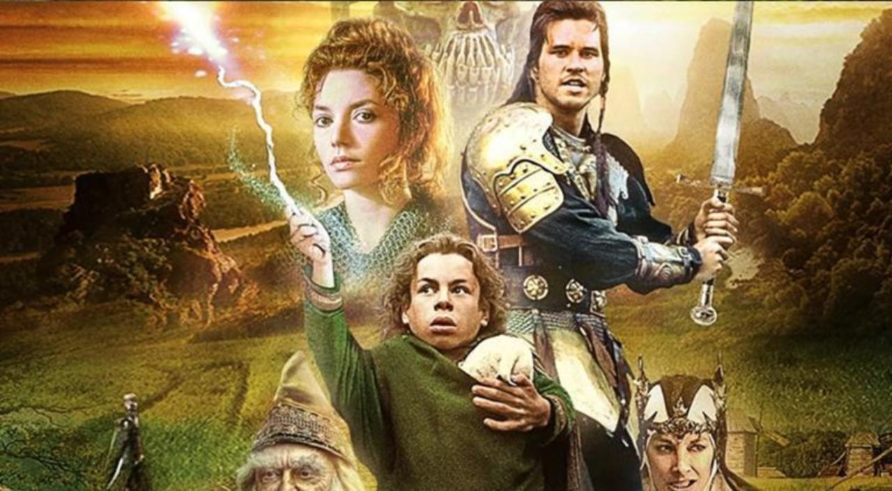 exclusive ron howard confirms willow sequel discussions